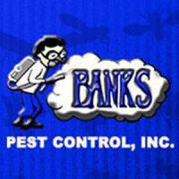 Photo provided by Banks Pest Control