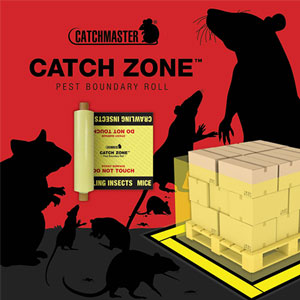 Catchmaster Catch Zone