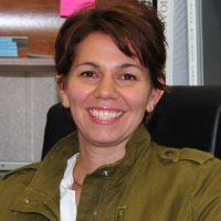 Dr. Claudia Riegel PHOTO: NCPMA