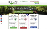 PHOTO: EcoTek Termite and Pest Control