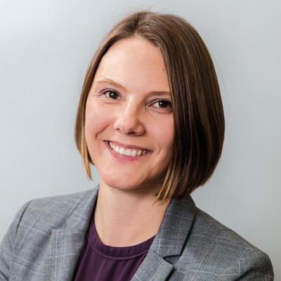 Brandy Pyzyna,VP, Technical Services for SenesTech