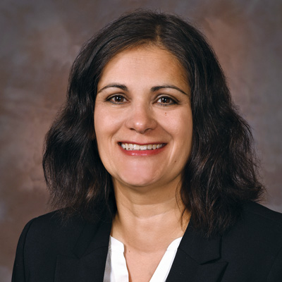 Dr. Michelle Cotroneo,Technical Information Specialist,Bell Laboratories