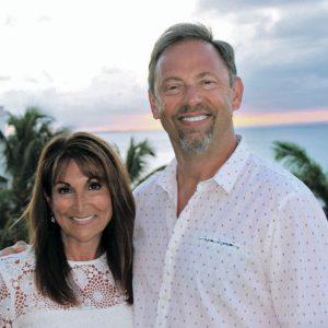 Stuart and Donna Aust