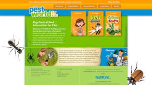PestWorldForKids.org