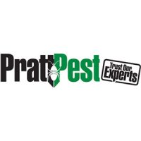 Logo courtesy of Pratt Pest Management