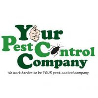 LOGO: Your Pest Control Co.