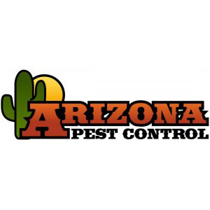 LOGO: ARIZONA PEST CONTROL