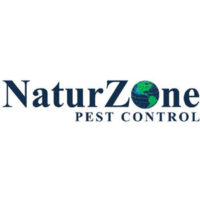 LOGO: NATURZONE PEST CONTROL