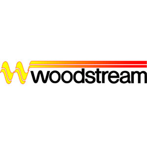 Logo: Woodstream