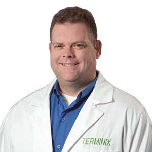 Kevin Hathorne, BCE, Terminix Service Inc.