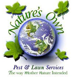 LOGO: NATURE'S OWN PEST & LAWN SERVICES