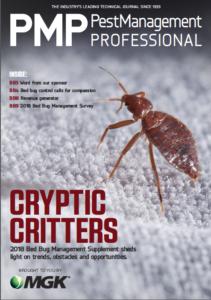 PMP Bed Bug Supplement