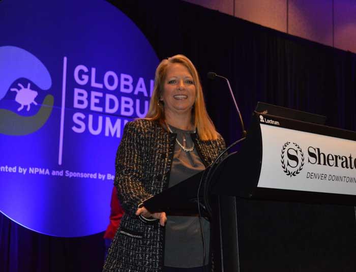 2018 Global Bed Bug Summit