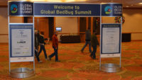 Global Bed Bug Summit 2018
