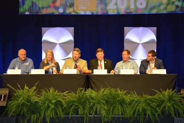 PestWorld 2018 NPMA board of directors