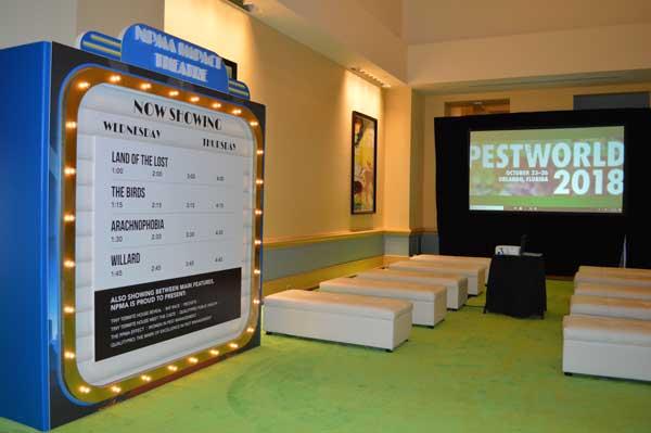 PestWorld 2018 NPMA Impact Theatre