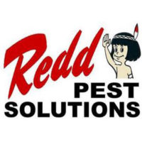 LOGO: REDD PEST SOLUTIONS