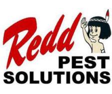 LOGO: REDD PEST SOLUTIONS