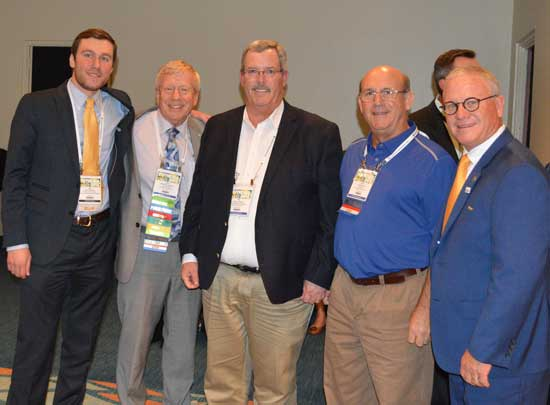 PestWorld 2018 SPARS of the Year award winners