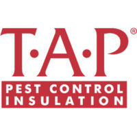 LOGO: PEST CONTROL INSULATION