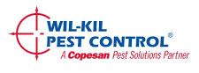 LOGO: WIL-KIL PEST CONTROL