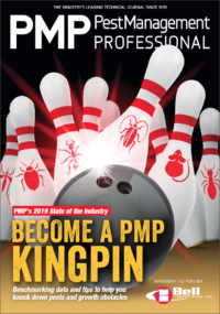 PMP 2019 State of the Industry (SOI)
