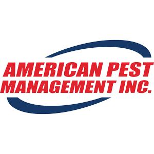 LOGO: AMERICAN PEST MANAGEMENT