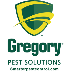 LOGO: GREGORY PEST SOLUTIONS