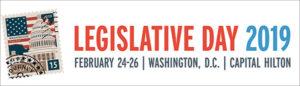 Legislative Day 2019 LOGO: NPMA