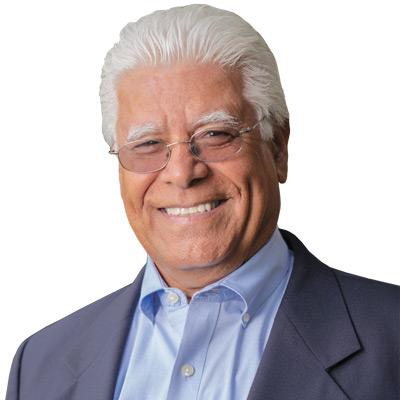 Dr. Mo Rachadi