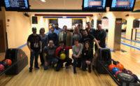 Bowling Stones: HEATHER GOOCH