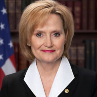 PHOTO: SEN. CINDY HYDE-SMITH