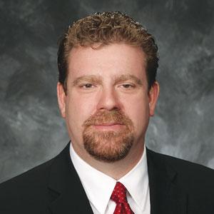 David Bieber, Director of Sales and Strategic Markets, Mike Albert Fleet Solutions
