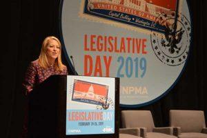 Legislative Day 2019