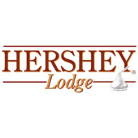 LOGO: HERSHEY LODGE