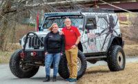 Dee and Darren Gooch, owners of Zoellner Exterminating, Catoosa, Okla. PHOTO: JASON A BLEECHER, JASONBLEECHER.COM