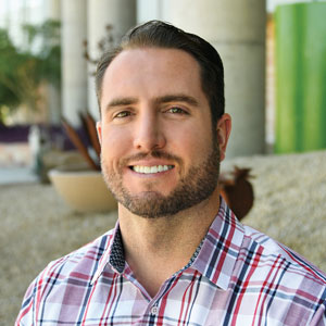 Ryan Driscoll, Vice President of Marketing, GPS Insight