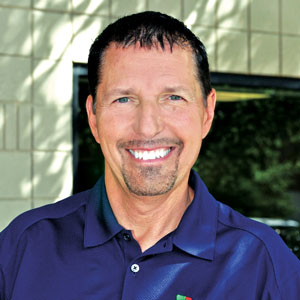 Joe Kucik, Founder & CEO, Real Green Systems