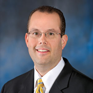 Frank MacDonald, President, Select Insurance Agency