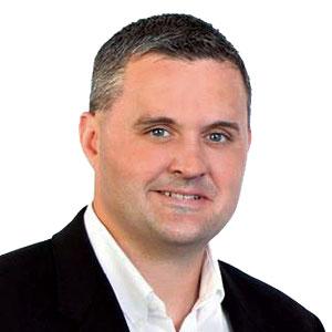 Andy Deering, CEO, ServicePro