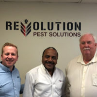 PHOTO: SPRAGUE PEST SOLUTIONS