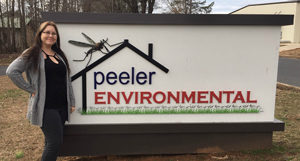 PHOTO: PEELER ENVIRONMENTAL