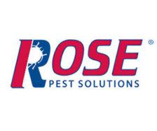 Logo: Rose Pest Solutions