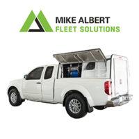 IMAGE: MIKE ALBERT FLEET SOLUTIONS