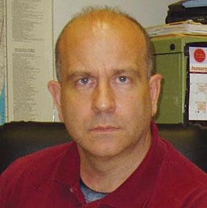 Andy Linares, President/Founder, Bug Off Pest Control Center