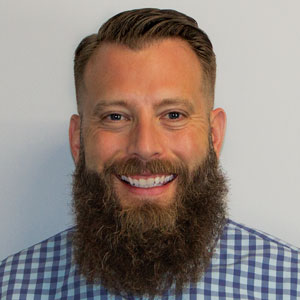 Christopher Ernst, Brand Strategy Director, Catchmaster