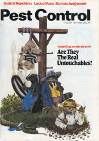 1977 COVER: PMP ARCHIVES