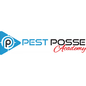 LOGO: THE PEST POSSE