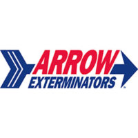 LOGO: ARROW EXTERMINATORS