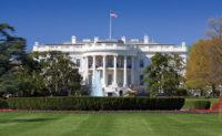 White House - PHOTO: ISTOCK.COM/OLEGALBINSKY
